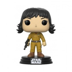 Figuren Pop! Star Wars E8 The Last Jedi Rose Funko Online Shop Schweiz