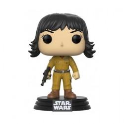 Figurine Pop! Star Wars E8 The Last Jedi Rose Funko Boutique en Ligne Suisse