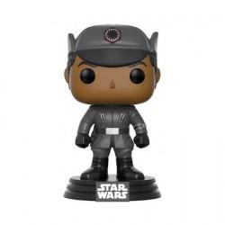 Pop! Star Wars E8 The Last Jedi Finn