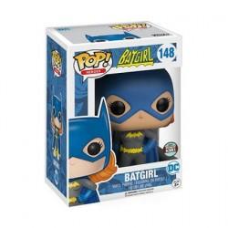 Figur Pop! DC Heroic Batgirl Limited Edition Funko Online Shop Switzerland