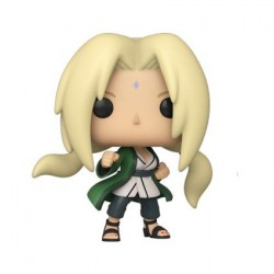 Figur Pop! Naruto Tsunade Funko Online Shop Switzerland