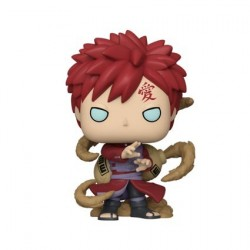 Figur Pop! Naruto Gaara Funko Online Shop Switzerland