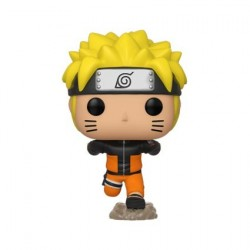 Figur Pop! Naruto Uzumaki Running Funko Online Shop Switzerland