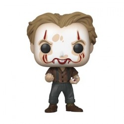 Figur Pop! IT Chapter 2 Pennywise Make-Up Funko Online Shop Switzerland