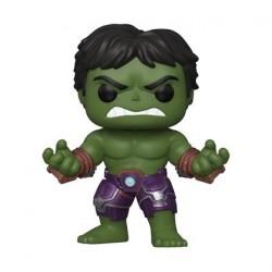 Figur Pop! Marvel's Avengers (2020) Hulk Funko Online Shop Switzerland
