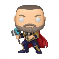 Figur Pop! Marvel's Avengers (2020) Thor Funko Online Shop Switzerland