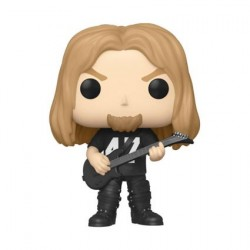 Figur Pop! Music Slayer Jeff Hanneman Funko Online Shop Switzerland
