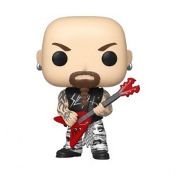 Figur Pop! Music Slayer Kerry King Funko Online Shop Switzerland