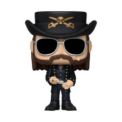 Figur Pop! Music Motorhead Lemmy Kilmister Funko Online Shop Switzerland