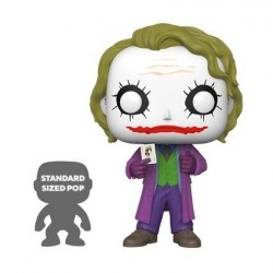 Figurine Pop! 25 cm Batman The Dark Knight The Joker Funko Boutique en Ligne Suisse