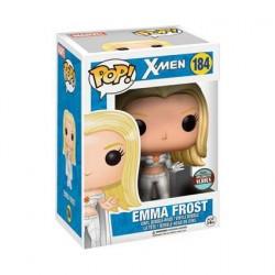 Pop! Marvel X-Men Emma Frost Edition Limitée