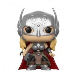 Pop! Marvel Lady Thor Secret Wars Limited Edition