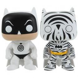 Figur Pop! DC Zebra and Bullseye Batman 2 Pack Limited Edition Funko Online Shop Switzerland