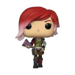 Figur Pop! Games Borderlands 3 Lilith the Siren Funko Online Shop Switzerland