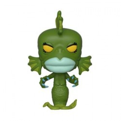 Figur Pop! Disney Nightmare Before Christmas Undersea Gal Funko Online Shop Switzerland