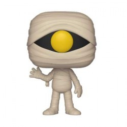 Figur Pop! Disney Nightmare Before Christmas Mummy Boy Funko Online Shop Switzerland