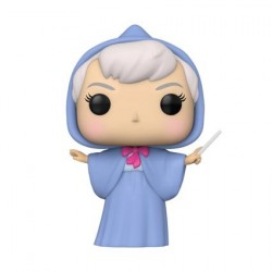Figuren Pop! Disney Cinderella Fairy Godmother Funko Online Shop Schweiz