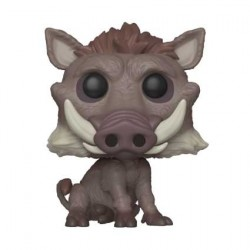 Figur Pop! Disney The Lion King Pumbaa Funko Online Shop Switzerland