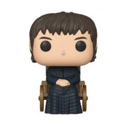 Figurine Pop! Game of Thrones King Bran The Broken Funko Boutique en Ligne Suisse