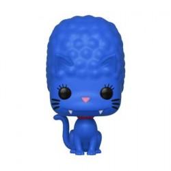 Figurine Pop! Les Simpsons Panther Marge Funko Boutique en Ligne Suisse
