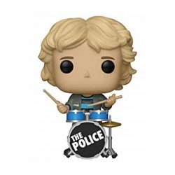 Figur Pop! Rocks The Police Stewart Copeland Funko Online Shop Switzerland