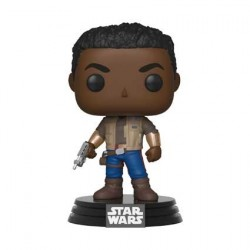 Figur Pop! Star Wars The Rise of Skywalker Finn Funko Online Shop Switzerland