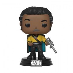 Figur Pop! Star Wars The Rise of Skywalker Lando Calrissian Funko Online Shop Switzerland
