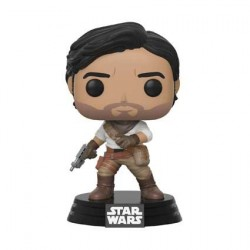 Figur Pop! Star Wars The Rise of Skywalker Poe Dameron Funko Online Shop Switzerland