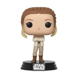 Figur Pop! Star Wars The Rise of Skywalker Lieutenant Connix Funko Online Shop Switzerland