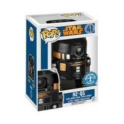Figur Pop! Star Wars R2-Q5 Convention Special Limited Edition Funko Online Shop Switzerland