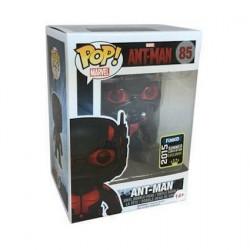Pop! SDCC 2015 Ant-Man Blackout Limited Edition