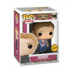 Figur Pop! Romeo and Juliet Romeo (Leonardo DiCaprio) Chase Limited Edition Funko Online Shop Switzerland