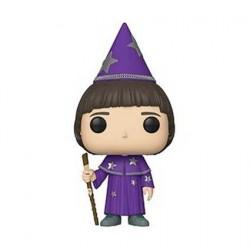 Figurine Pop! Stranger Things Season 3 Will the Wise Funko Boutique en Ligne Suisse