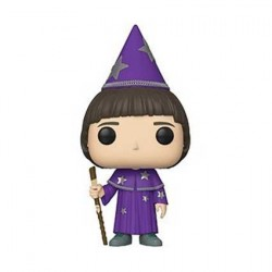 Figur Pop! Stranger Things Season 3 Will the Wise Funko Online Shop Switzerland