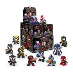 Figurine Mystery Minis Marvel Venom Funko Boutique en Ligne Suisse