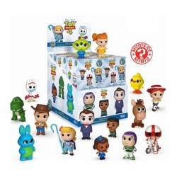 Figur Mystery Minis Toy Story 4 Funko Online Shop Switzerland