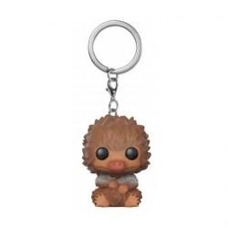 Figurine Pop! Porte-clés Les Animaux Fantastiques 2 Baby Niffler Tan Funko Boutique en Ligne Suisse