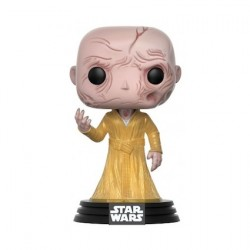 Figur Pop! Star Wars The Last Jedi Supreme Leader Snoke Funko Online Shop Switzerland