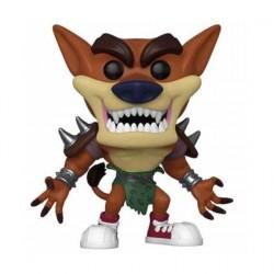 Figur Pop! Games Crash Bandicoot Tiny Tiger Funko Online Shop Switzerland