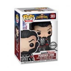 Figur Pop! Marvel Contest of Champions Punisher 2099 Limited Edition Funko Online Shop Switzerland