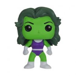 Figur Pop! Marvel She-Hulk (Rare) Funko Online Shop Switzerland