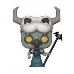 Figur Pop! Disney Star vs the Forces of Evil Ludo Avarius Funko Online Shop Switzerland