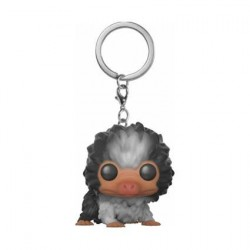 Figur Pop! Pocket Keychains Fantastic Beasts 2 Baby Niffler Black and White Funko Online Shop Switzerland