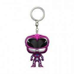 Figur Pop! Pocket Keychains Power Rangers Pink Ranger Funko Online Shop Switzerland