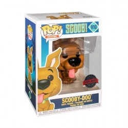 Figur Pop! Scoob! Young Scooby Limited Edition Funko Online Shop Switzerland