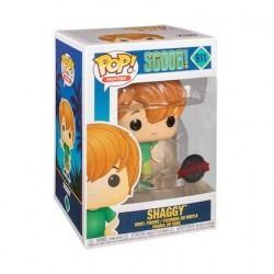 Figur Pop! Scoob! Young Shaggy Limited Edition Funko Online Shop Switzerland