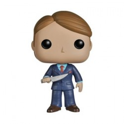 Figur Pop! Movie Hannibal Lecter (Vaulted) Funko Online Shop Switzerland