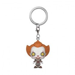 Figur Pop! Pocket Keychains It Chapter 2 Pennywise with Open Arms Funko Online Shop Switzerland