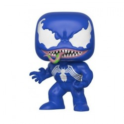 Pop! Spider-Man Blue Venom New Pose Limited Edition