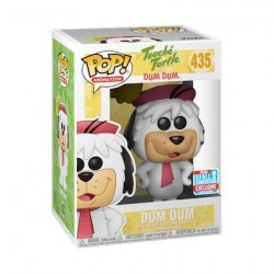 Figur Pop! NYCC 2018 Hanna Barbera Touché Turtle and Dum Dum - Dum Dum Limited Edition Funko Online Shop Switzerland